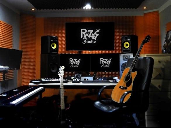 Ramzes Studio - Panorama