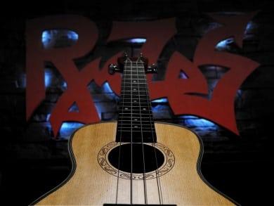 Produkcje Muzyczne - Żywe instrumenty