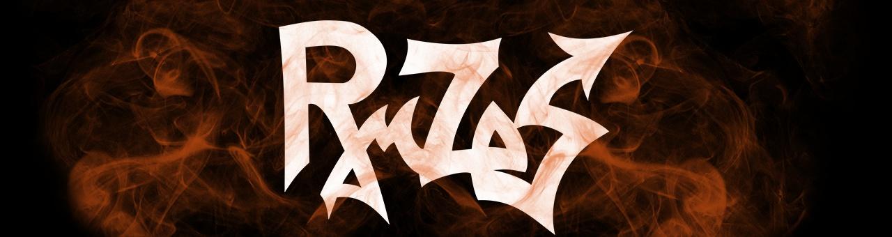 Ramzes Studio - Logo-Art