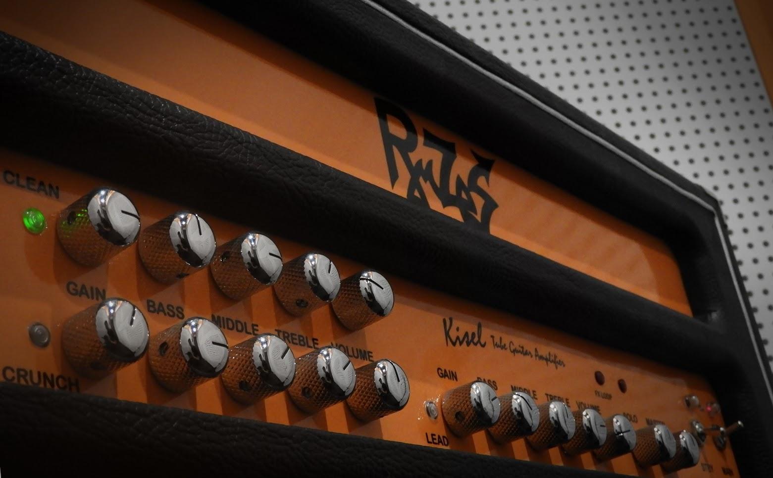Produkcje Muzyczne - Mixer