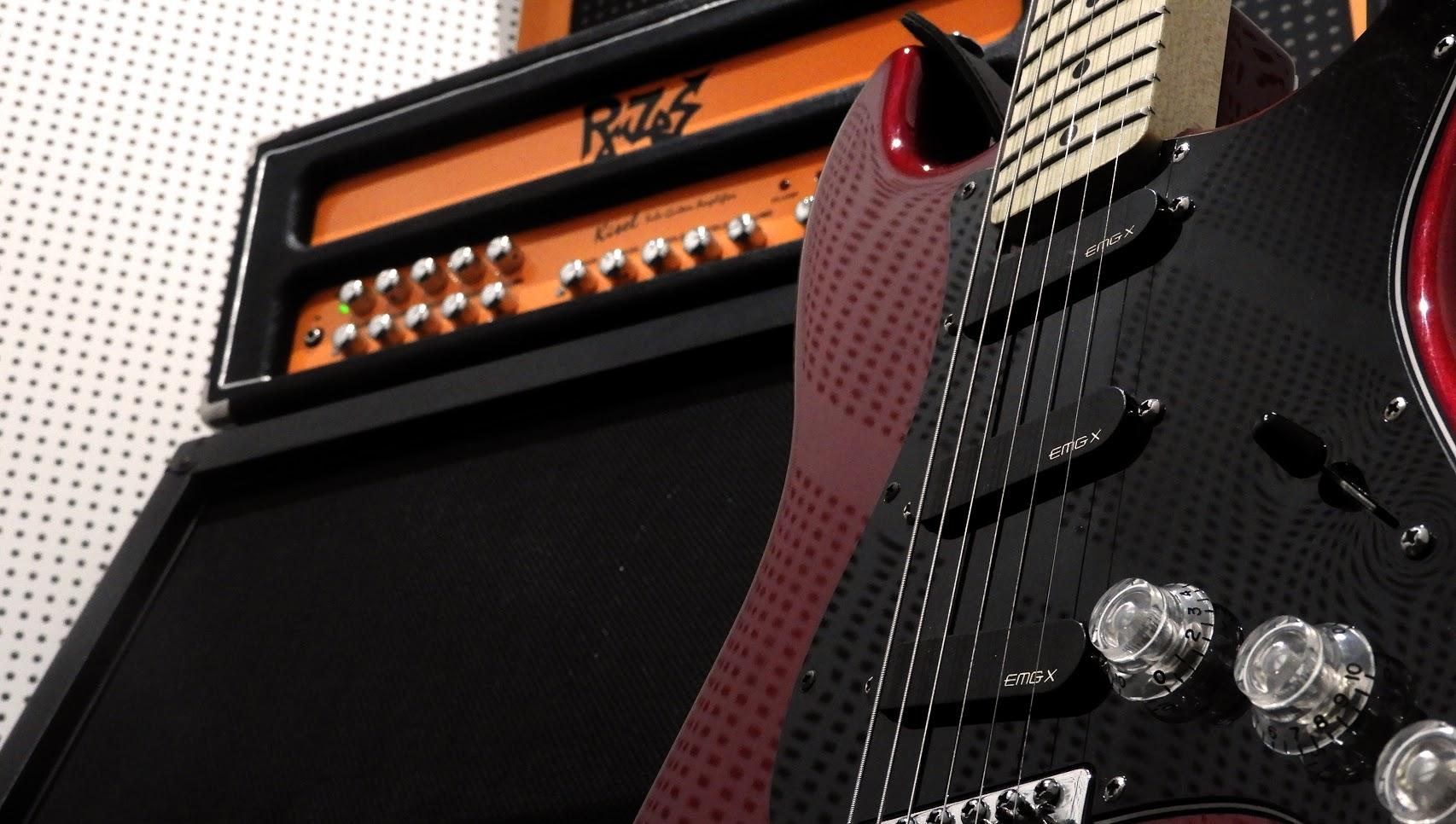 Produkcje Muzyczne - Mixer2